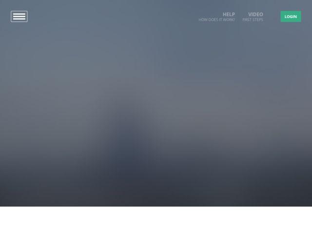 Agantty web design