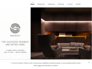 APA Smart web design