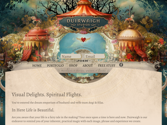 DrupalDuirwaigh Studiosmore info Duirwaigh Studios web design. Best CMS Drupal Showcase and Drupal Web Design Gallery