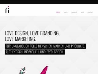 fi Design web design