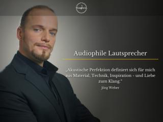 Klangheim web design