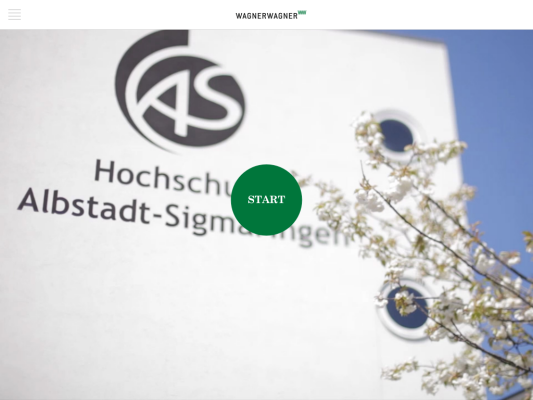 Wagnerwagner web design